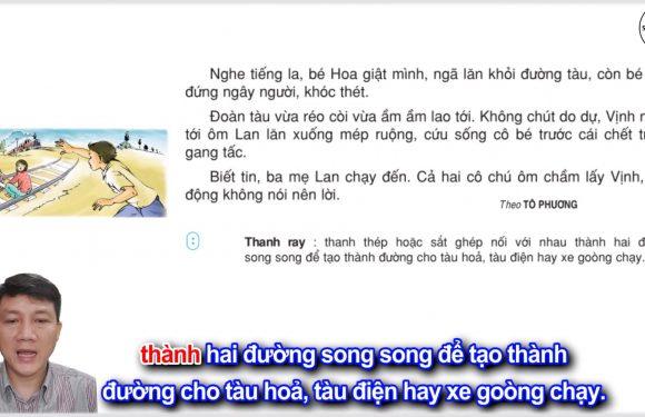 Út Vịnh – Lớp 5 – Tuần 32 – Trang 135 – SGK Tiếng Việt 5 tập 2