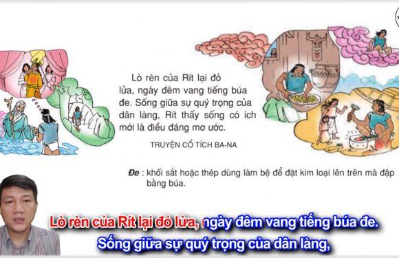 Ba điều ước – Lớp 3 – Tuần 16 – Trang 136 – Tiếng Việt 3 tập 1