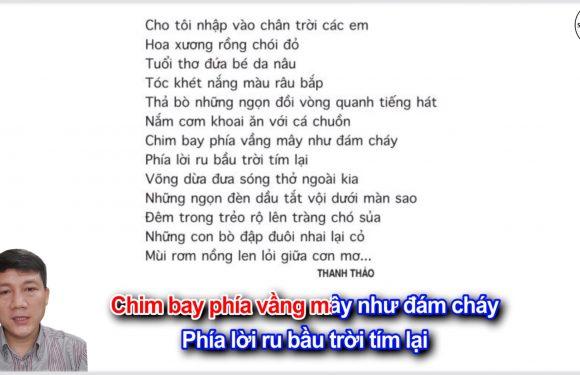 Ôn Học Kỳ 2 – Trẻ con ở Sơn Mỹ – Lớp 5 – Tuần 35 – Trang 165 – SGK Tiếng Việt 5 tập 2