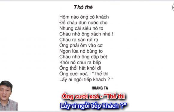 Thỏ thẻ – Lớp 2 – Tuần 11 – Trang 91 – Tiếng Việt 2 tập 1